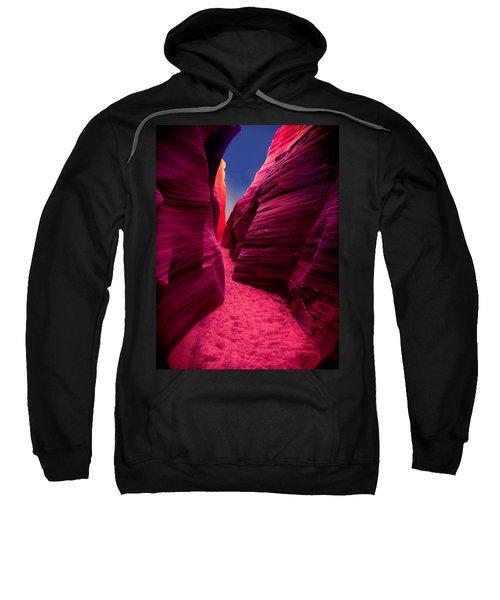 Desert Maze Sweatshirt