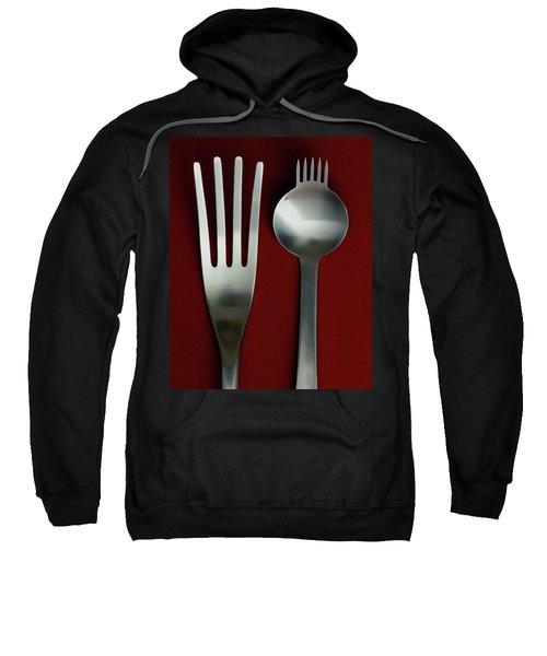 Designer Cutlery Sweatshirt