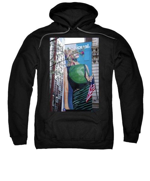 Desigual Sweatshirt