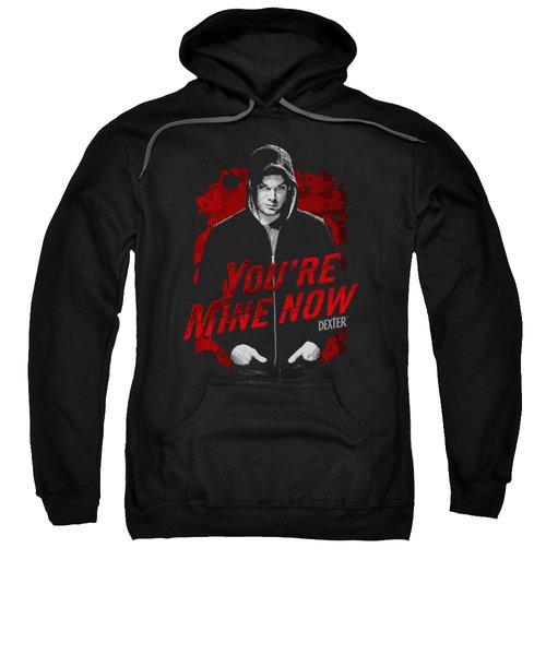 Dexter - Dark Passenger Sweatshirt