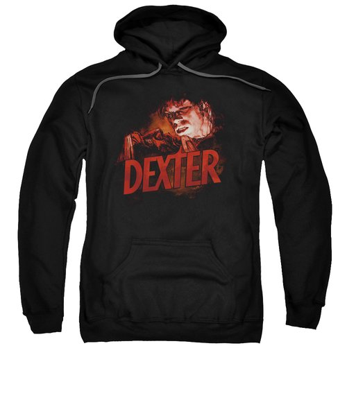 Dexter - Drawing Sweatshirt