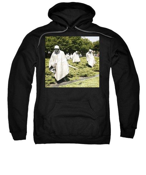 Different Realities Sweatshirt