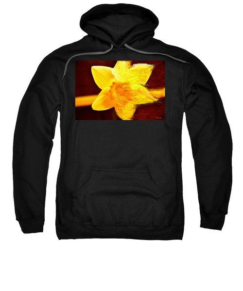 Disintegration Sweatshirt