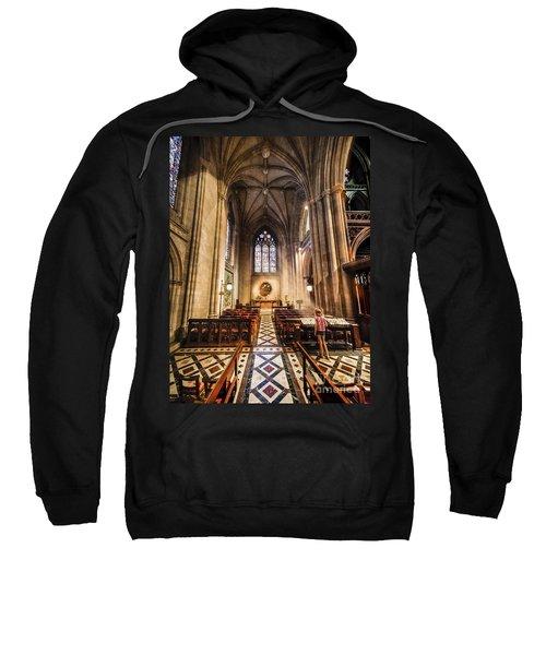 Divine Light Sweatshirt