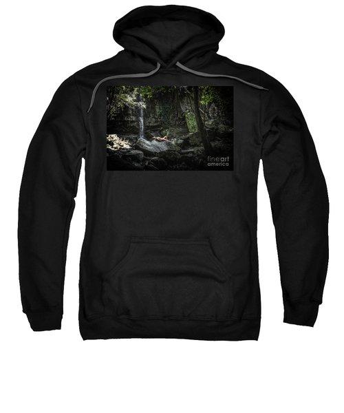 Do You Believe In Faeries Sweatshirt