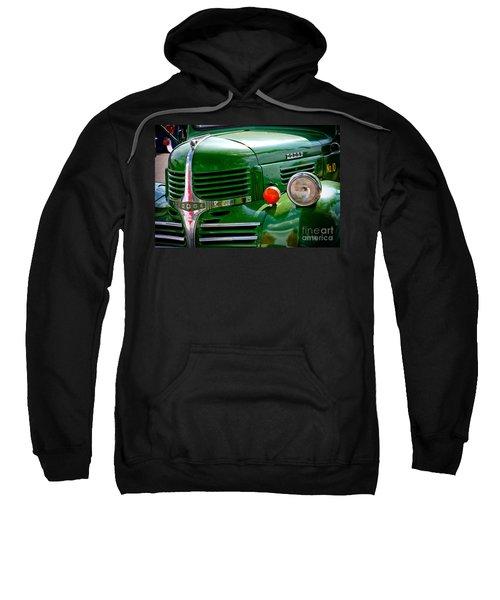 Dodge Truck Sweatshirt