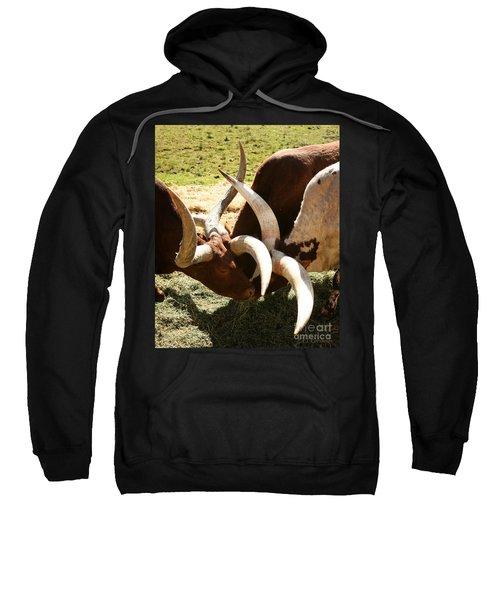 Doing The Watusi Sweatshirt