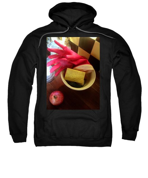 Domesticity Sweatshirt