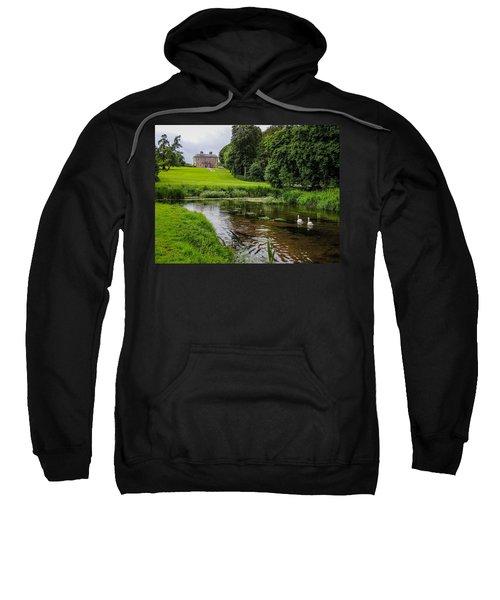 Doneraile Court Estate In County Cork Sweatshirt
