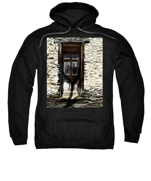 Door 3769 Sweatshirt