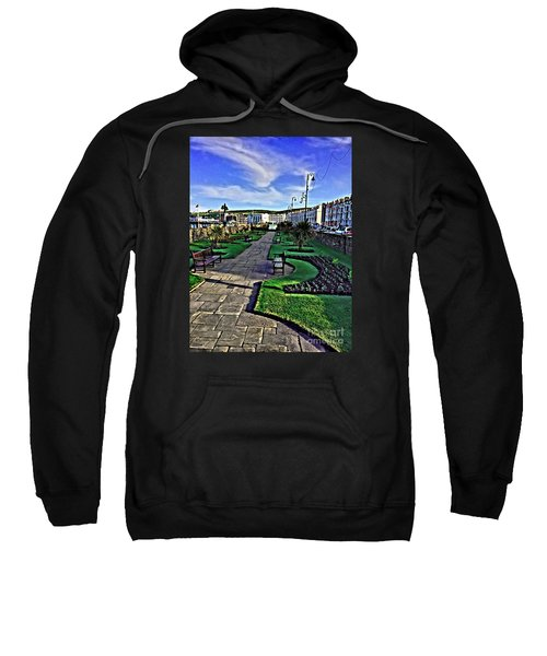Douglas Park Sweatshirt
