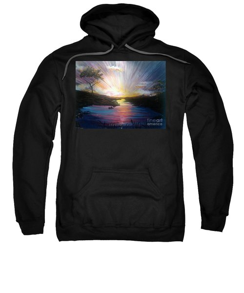 Down To The River Sweatshirt