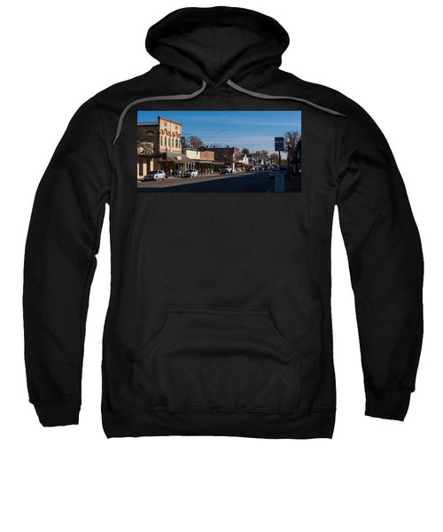 Downtown Boerne Sweatshirt
