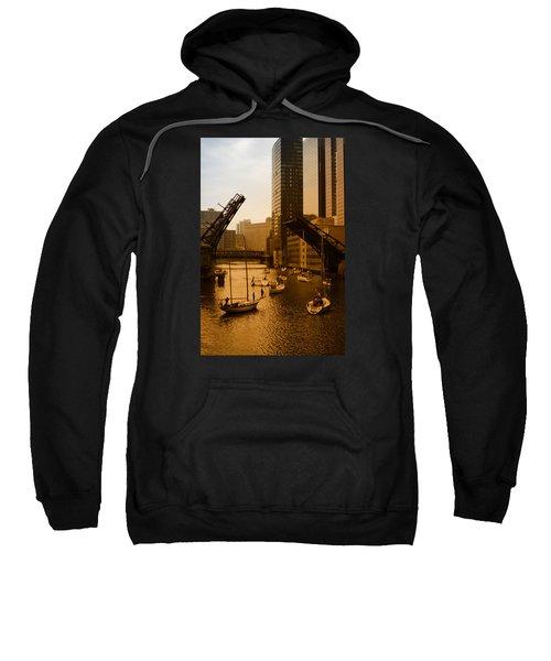 Downtown Chicago Sweatshirt