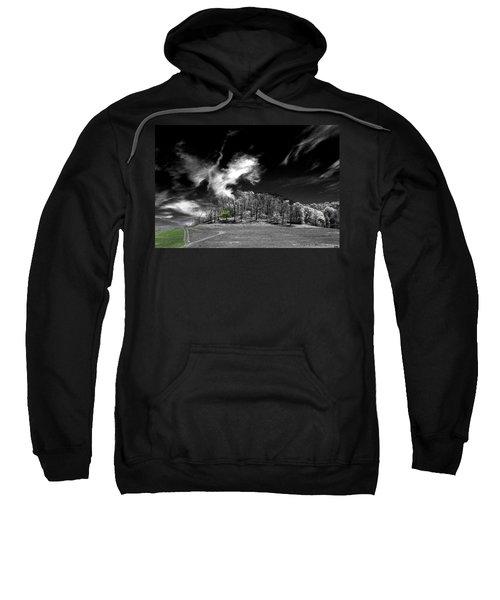 Dragon Cloud Sweatshirt