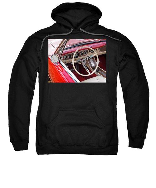 Drive The Dream Sweatshirt