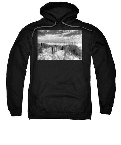 Dune Fences Sweatshirt