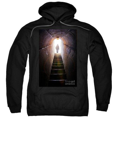 Dungeon Exit Sweatshirt