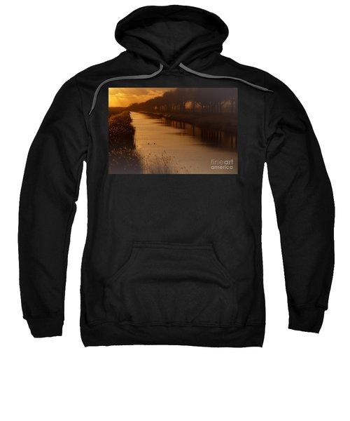 Dutch Landscape Sweatshirt