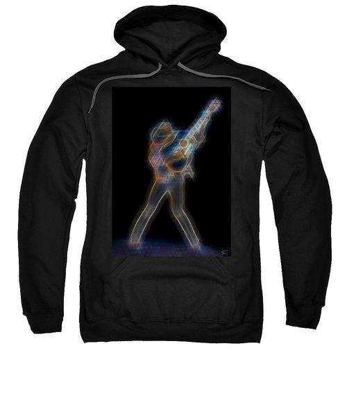 Dwight Noise Sweatshirt