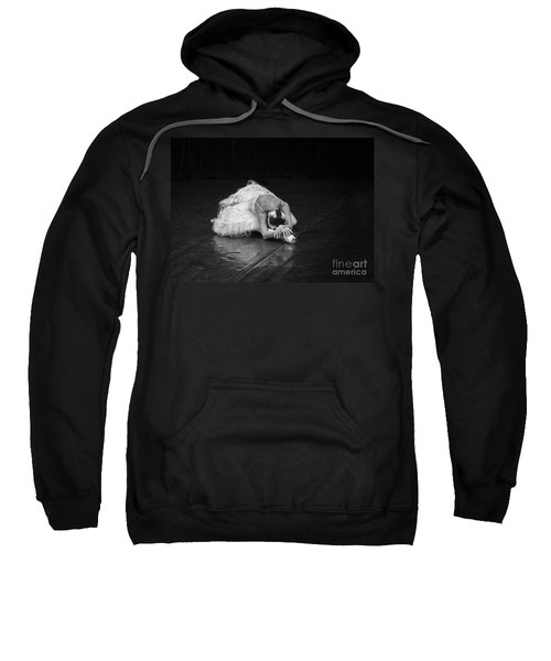 Dying Swan 4. Sweatshirt