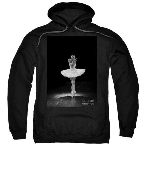 Dying Swan 5. Sweatshirt