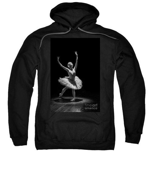 Dying Swan 6. Sweatshirt
