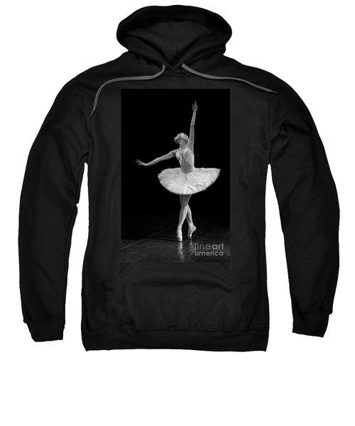 Dying Swan 9. Sweatshirt