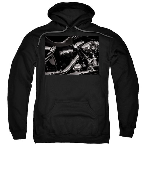 Dyna Super Glide Custom Sweatshirt