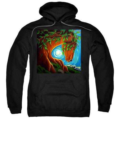 Earth Elder Sweatshirt