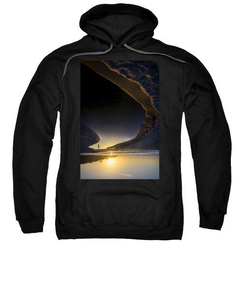 Earth Walker Sweatshirt