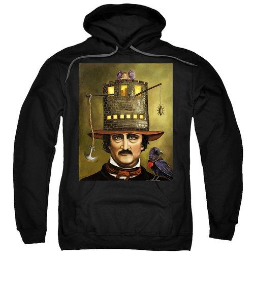 Edgar Allan Poe Sweatshirt