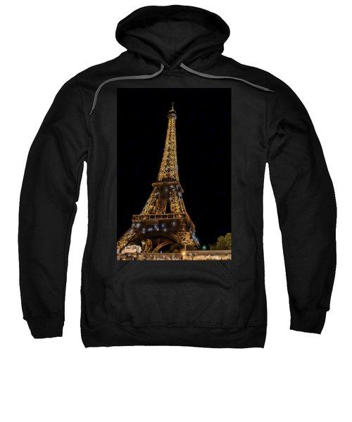 Eiffel Tower 4 Sweatshirt