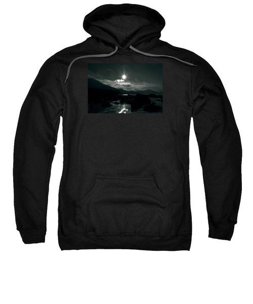 Eight Pointed Star  Sweatshirt