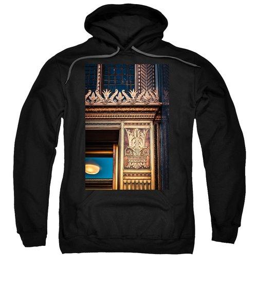 Elegant And Old Sweatshirt