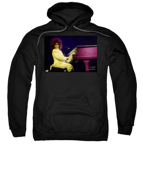 Elton Sweatshirt by David Plastik