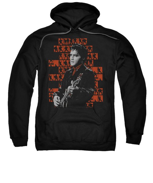 Elvis - 1968 Sweatshirt