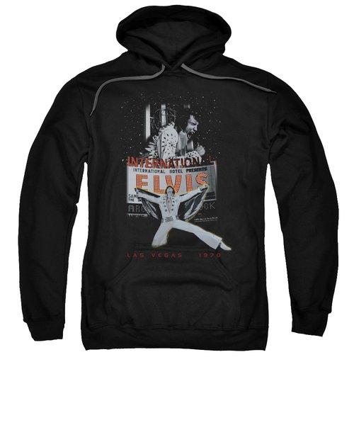 Elvis - Las Vegas Sweatshirt