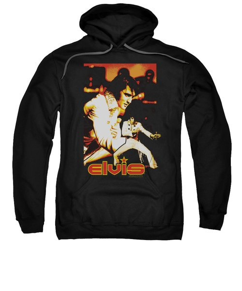 Elvis - Showman Sweatshirt