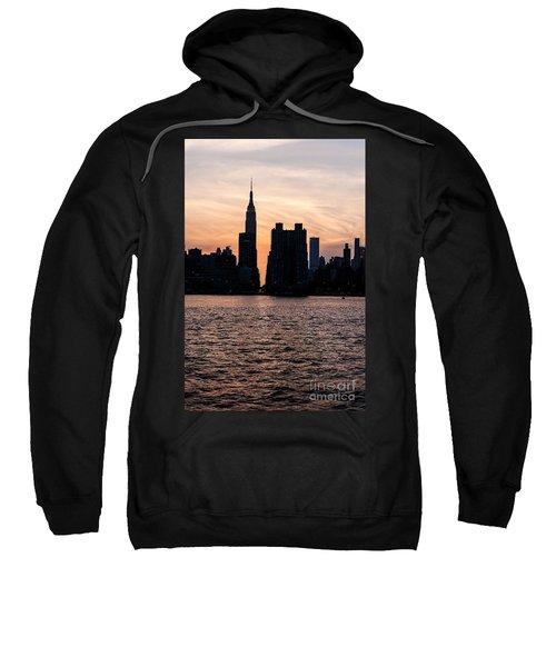 Empire On 5th Avenue Sweatshirt