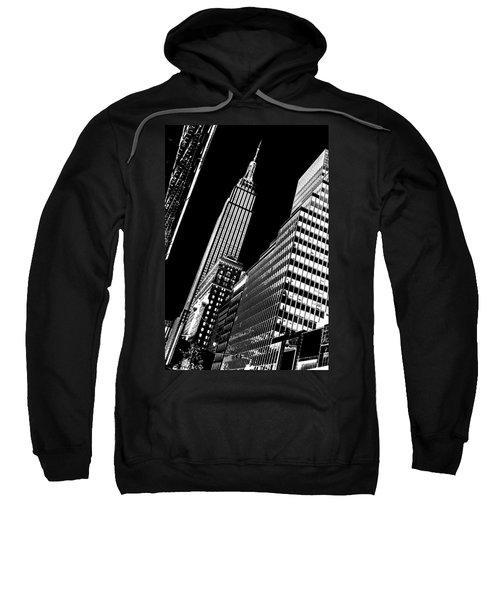Empire Perspective Sweatshirt