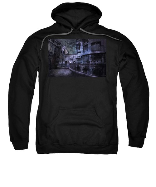 Enchanted Castle Sweatshirt