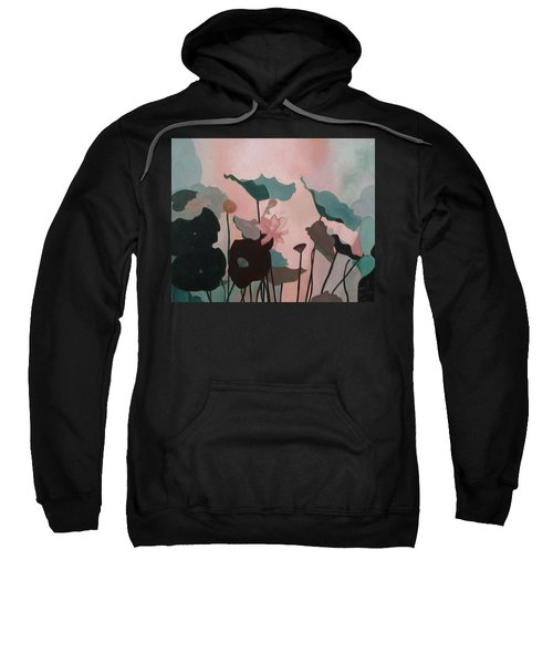 Enchanted Garden Sweatshirt