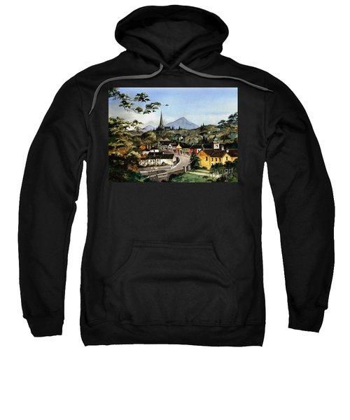 Enniskerry Panorama Wicklow Sweatshirt