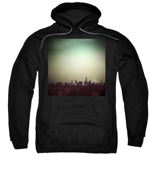 Escaping The City Sweatshirt