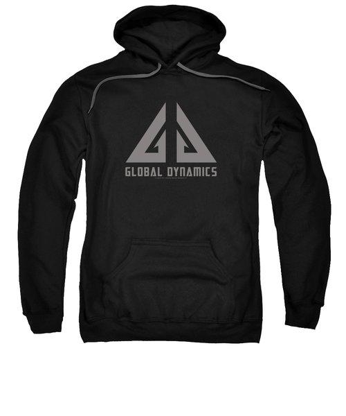 Eureka - Global Dynamics Logo Sweatshirt