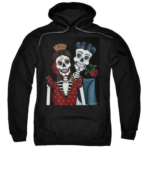 Every Juan Loves Carmen Sweatshirt