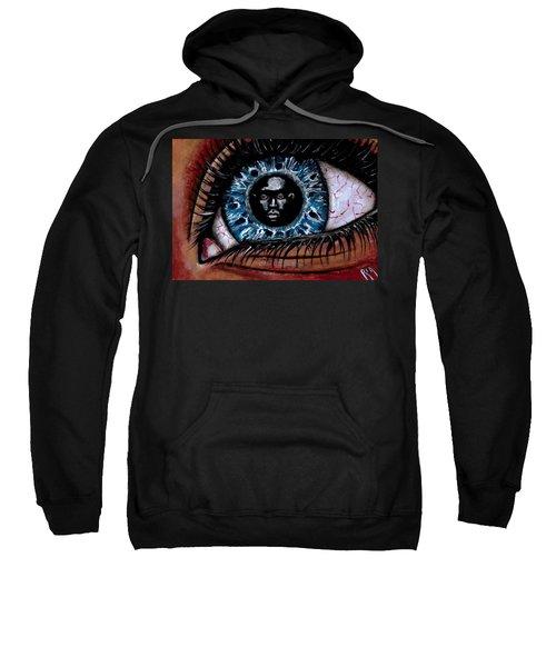 Eye Contact Sweatshirt