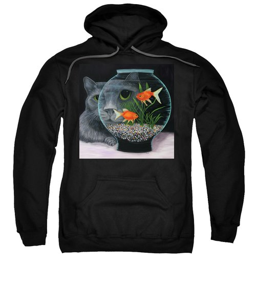 Eye To Eye Sq Sweatshirt