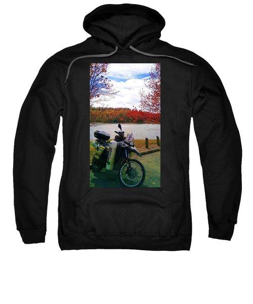 Fall At Fern Clyffe Sweatshirt
